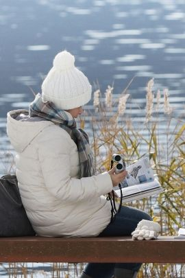 マチュア世代の素敵な暮らし・冬の夫婦編