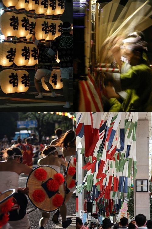 Discovering Tohoku !~情熱の東北四大祭り体験レポ【仙台七夕まつり】