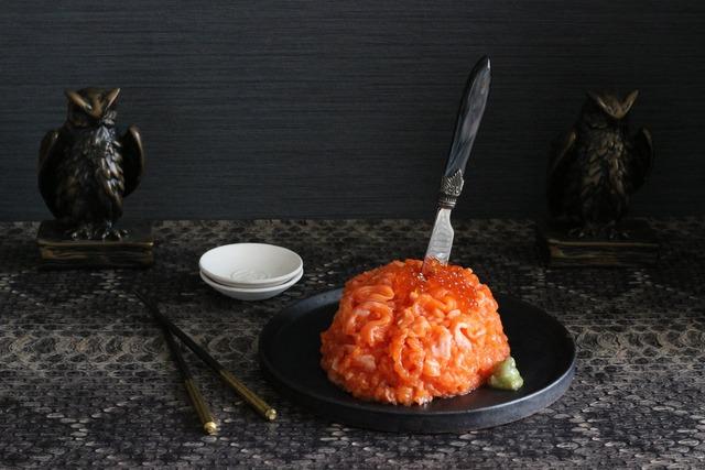 脳みそ寿司