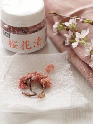 桜鯛の桜カルパッチョ