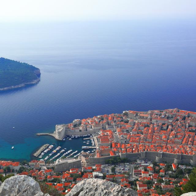 クロアチアの旅レポート アドリア海に面した世界遺産の国 前編