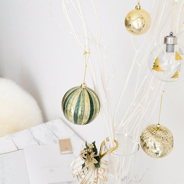 まだ間に合う! 簡単シンプルな大人のクリスマス装飾