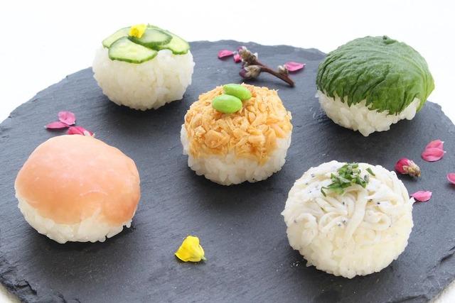 ひな祭り 雛祭り 手まり寿司 簡単 作り方