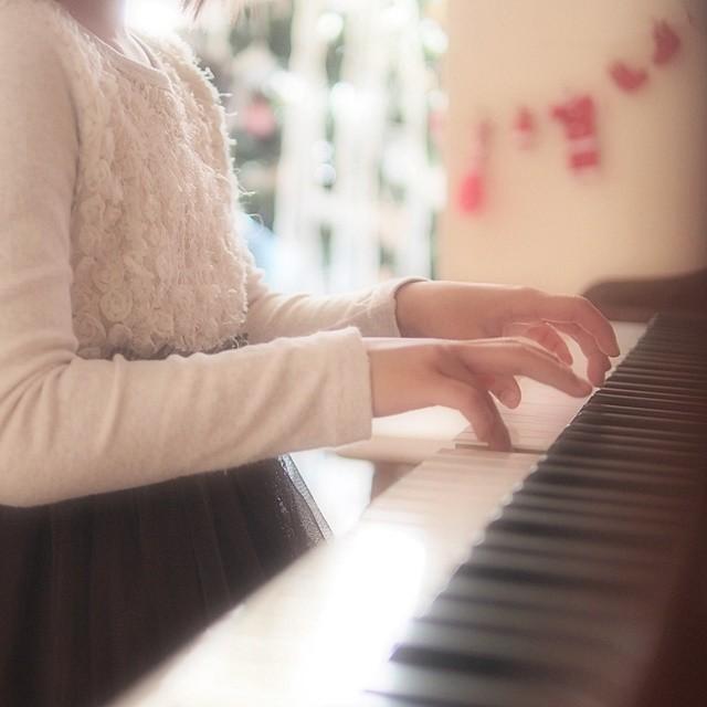 クリスマスに弾きたいピアノ曲集 ベスト5