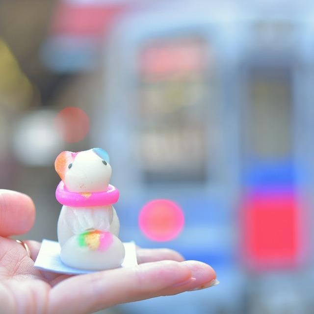 手に入れるチャンスはあと3回! 新潟県の伝統行事<節季市>で見つけた可愛い魔除け