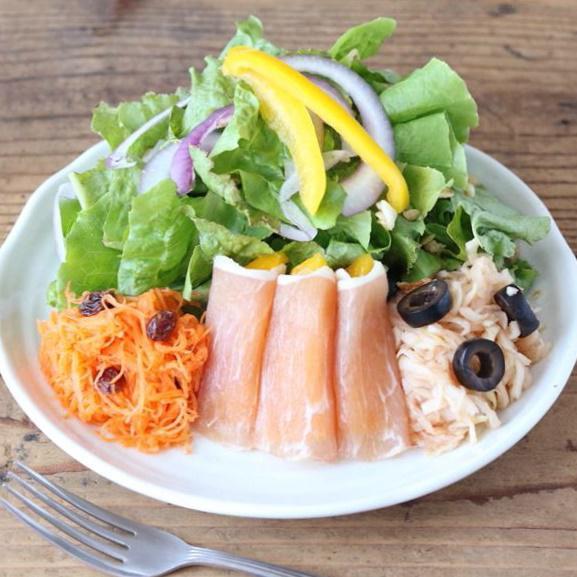 栄養たっぷり☆カラフルごちそうサラダで夏バテを吹き飛ばそう!