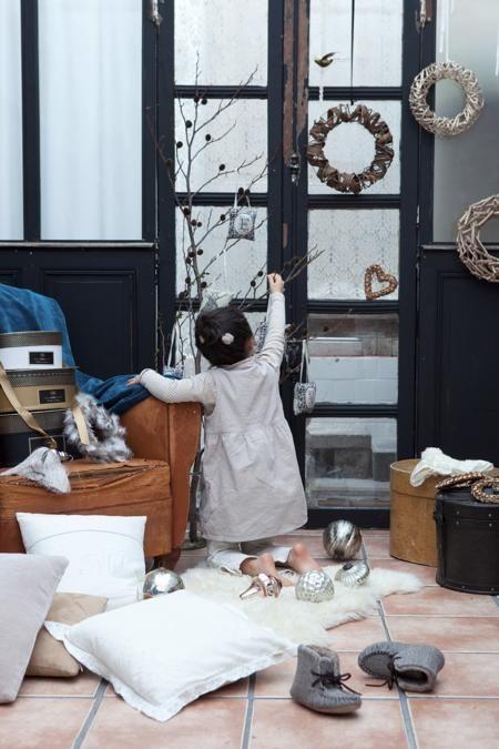 2012クリスマス特集・5 ナチュラル + かっこいいを目指そう!