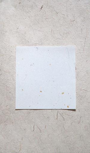 1.懐紙は裏返しにしておきます。