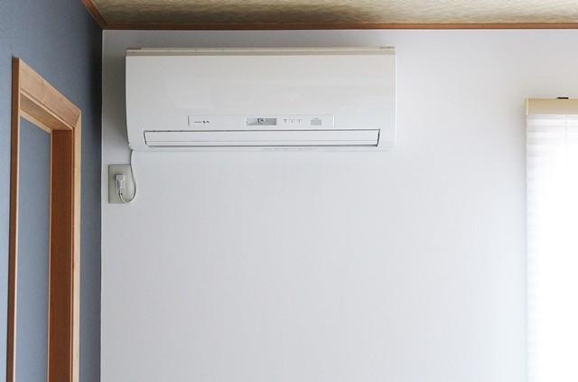 エアコン 掃除 基本 簡単 メンテナンス