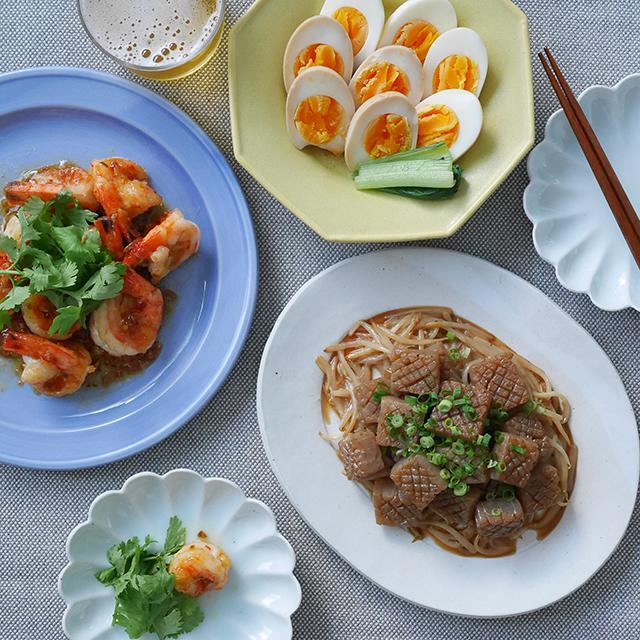 冷蔵庫に眠る調味料を使い切る簡単おつまみ3選