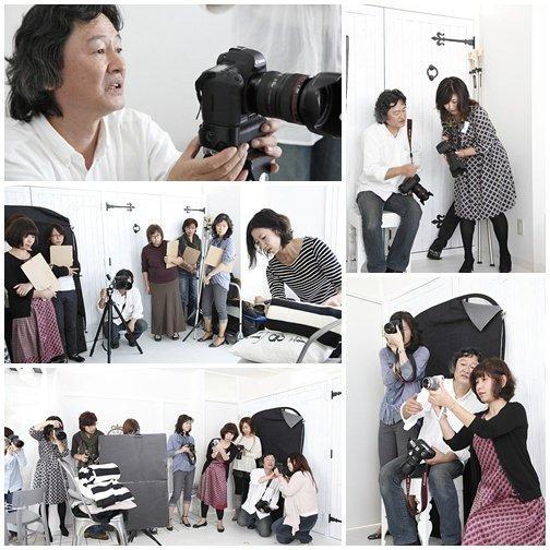 カメラ実践デモンストレーション講座 【旧カメラ実践講座】 残席5席です!