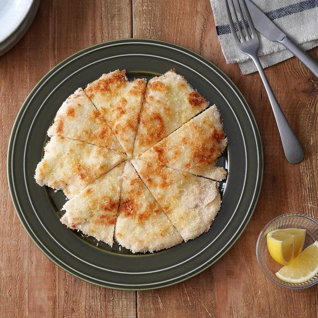 節約 レシピ チキンカツ フライパン 簡単