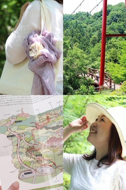 高崎観光大使おすすめ!古からの学びを楽しむ ~ 高崎市染料植物園