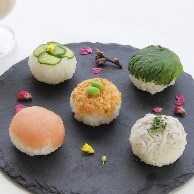 ひな祭り当日でも間に合う!簡単手まり寿司の作り方