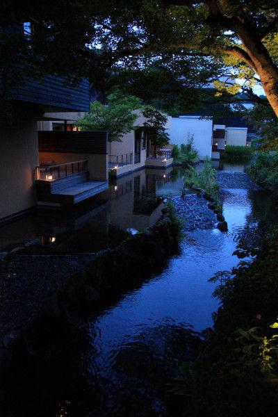夏のリフレッシュに!大人の遠足 ~ 星のや軽井沢 Part2
