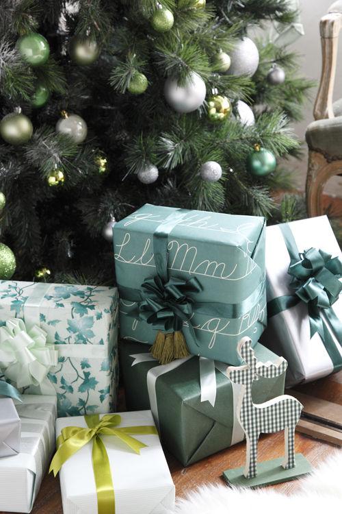 2012クリスマス特集 グリーンツリー