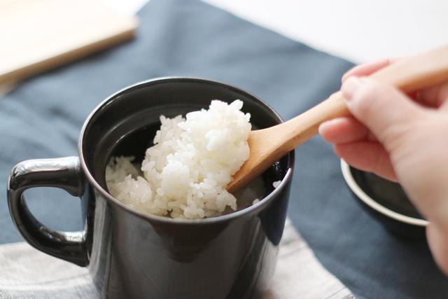 ダイソー 炊飯 ご飯 お米 レンジ