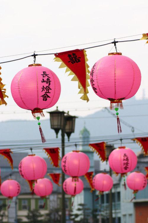 長崎ランタンフェスティバル2014~今年のみどころは・・