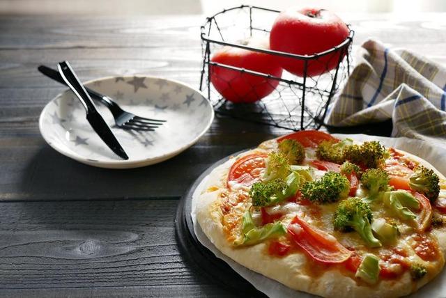 時短 ピザ 夏野菜 レシピ
