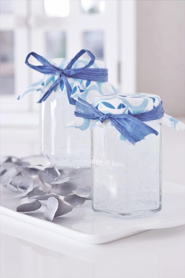 保冷材 リサイクル 活用 芳香剤 アロマ 簡単 作り方