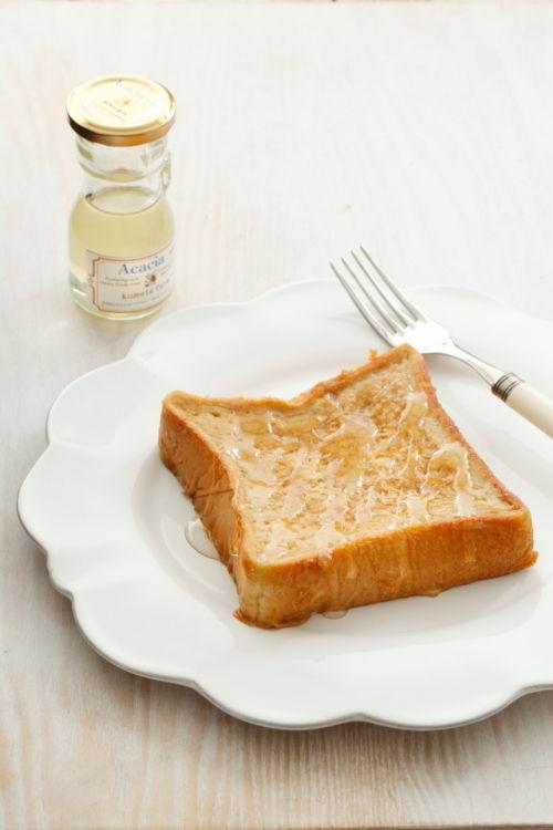 ざっくりレシピ フレンチトースト