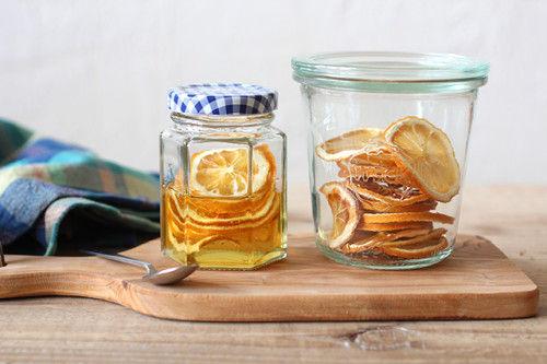 レモンの栄養をまるごとギュ! ドライレモンで紫外線対策♪