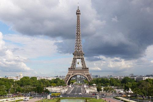 アンティーク好きにはたまらない パリのクリニャンクール蚤の市