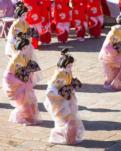 長崎秋季大祭「長崎くんち・2015年」レポート後編