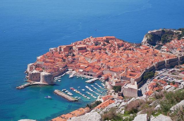 クロアチア 海外 旅行 リゾート