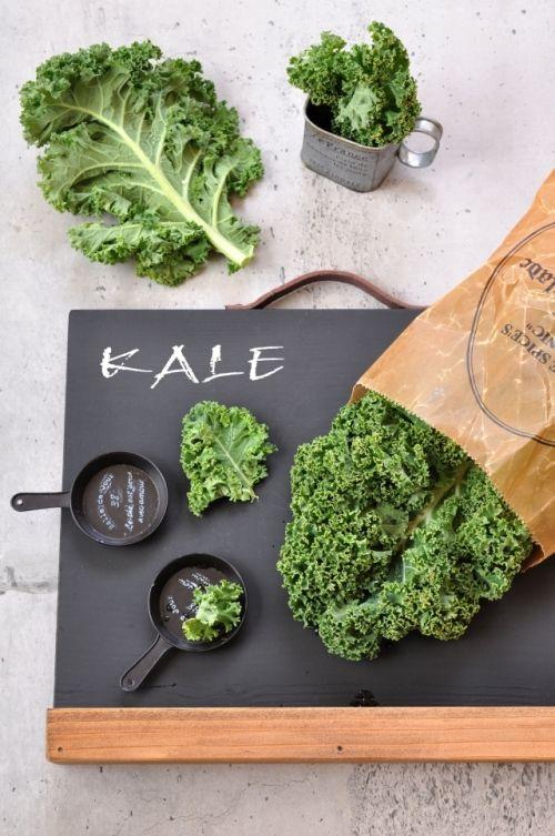 野菜の王様「ケール」で夏バテ対策 おすすめレシピ5品