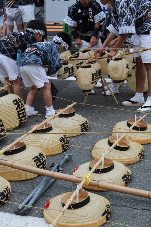 情熱の東北四大祭り体験レポ【秋田竿燈祭り】