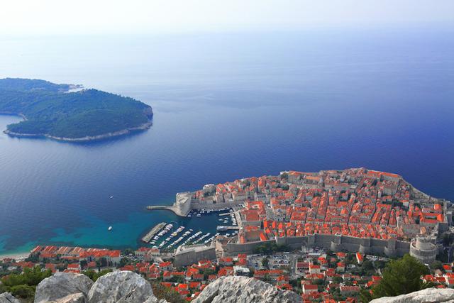 クロアチア 旅行 レポート