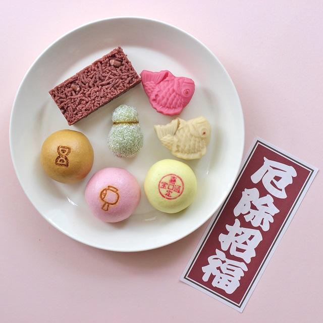 明日、6月16日は和菓子の日ってどんな日? 由来や目的は??