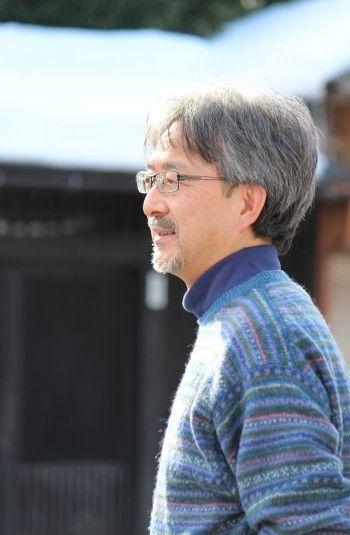 今回「クアオルト健康ウォーキング」についてお話をお伺いしたのが、 クアオルト研究室代表 芸術工学博士 小関信行氏。