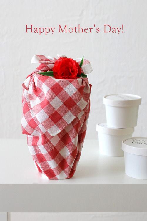 母の日に何を贈ろう?? 「無印良品」で選ぶ母の日ギフトとラッピング