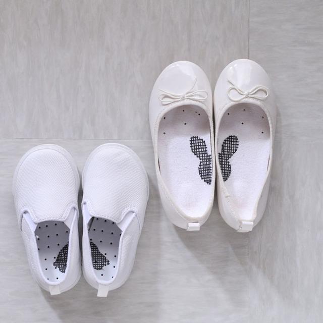 あそび育★幼稚園準備に。靴をひとりで履けるようになる工夫