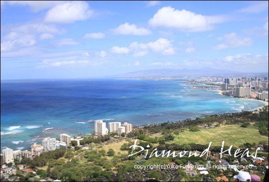アラフォー人気のハワイ時間