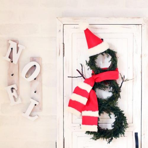 かわいいを簡単に楽しもう♪ 手づくりクリスマス飾り5選