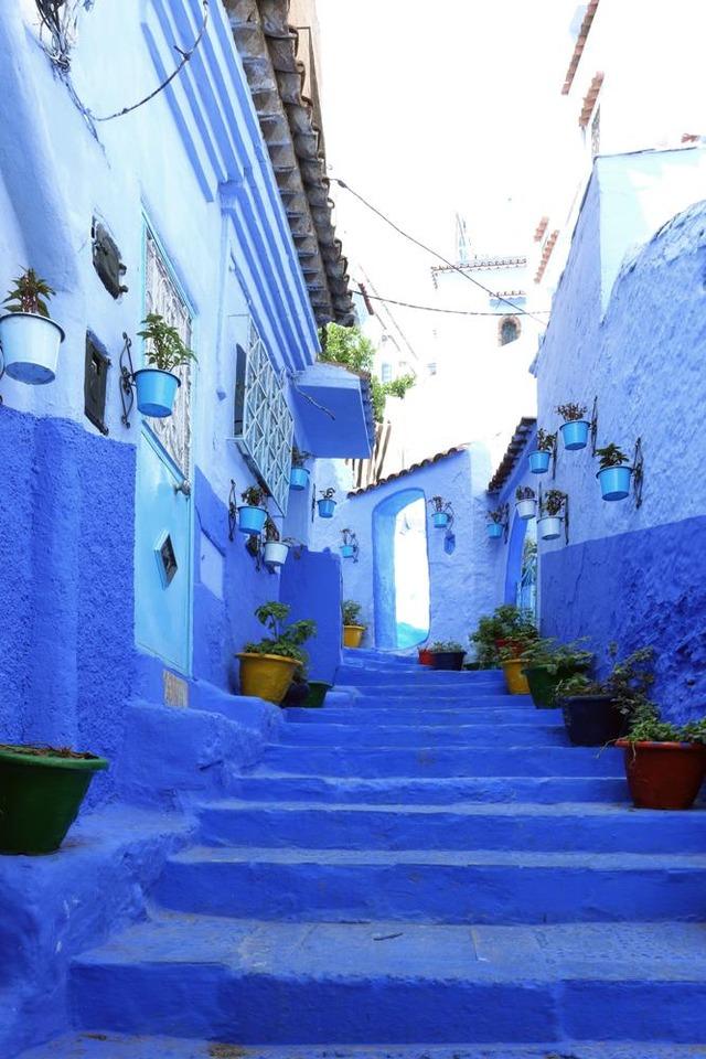 モロッコ 旅行 レポート レジャー 連休