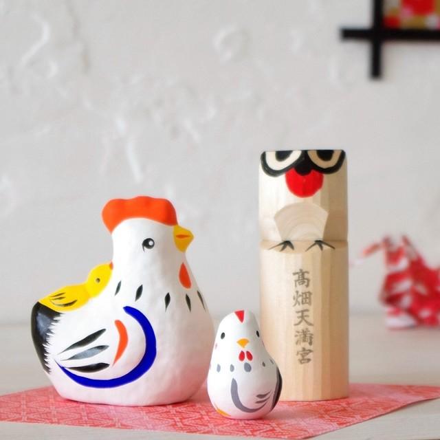 お正月に干支を飾ろう! 福島のほっこり&かわいい民芸品のご紹介