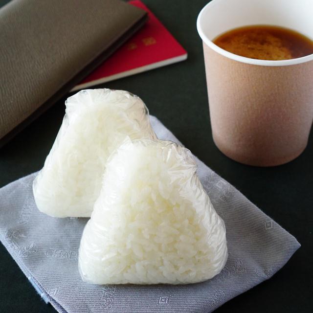 海外 旅行 おにぎり アルファ米 サバイバル食