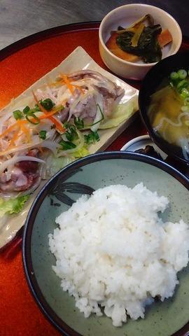 20160930昼定食