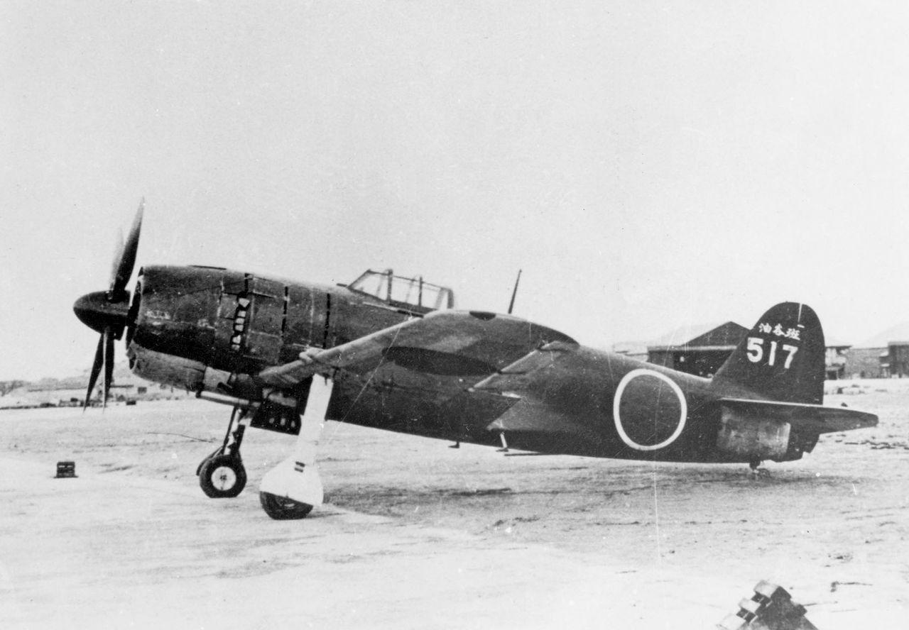 9315 大日本速報 : 日本の空を守った戦闘機「紫電改」 物作りの素晴らしさ伝えたい 愛媛 大