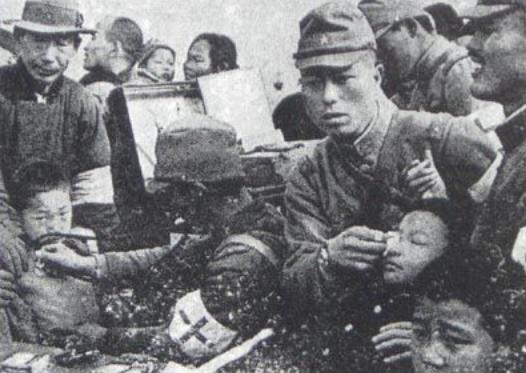 Battle of nanjing