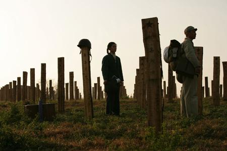 無名戦士の墓標