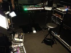 Bass Booth