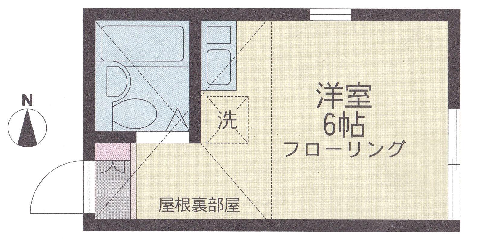 衣笠ピッカーニャ 106,203