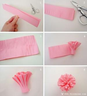 - Comment faire du papier cadeau ...