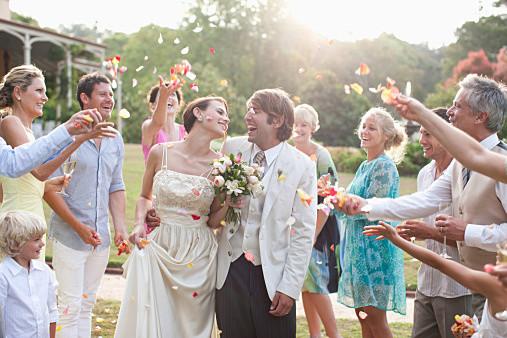 余興ムービーで友人の結婚を精一杯盛り上げよう!