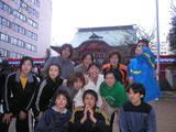 小林オレンジ2004正月